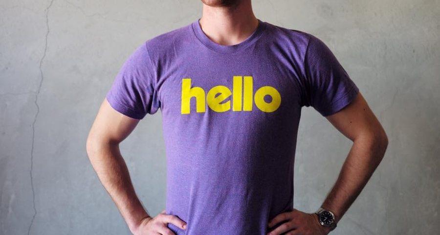 Hello, a nova rede social do criador do ORKUT